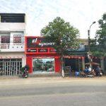 chi nhánh Quảng Ngãi