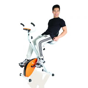 Xe đạp tập ELIP Mona