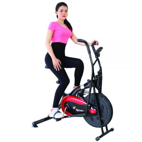 Xe đạp tập thể dục ELIP Sport