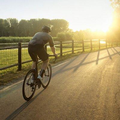 Nên đạp xe bao nhiêu phút mỗi ngày để tốt cho sức khỏe