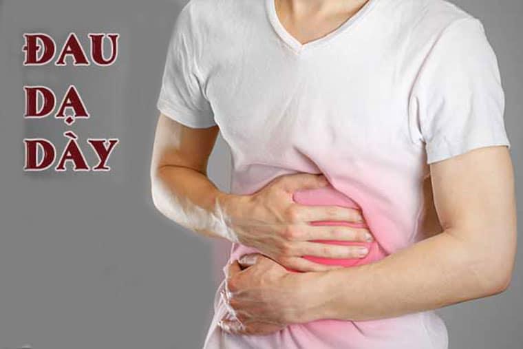 Cách chữa đau dạ dày