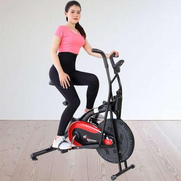 Vì sao xe đạp tập ELIP Sport bán chạy