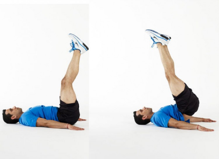 Hướng dẫn tập gym đúng cách