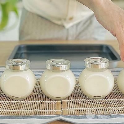 Cách làm yaourt bằng sữa tươi không đường