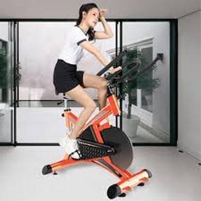 xe đạp chạy tại chỗ