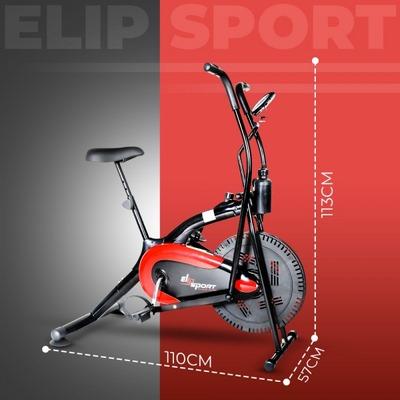 xe đạp thể dục mini