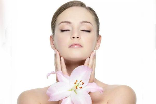 chăm sóc da mặt không cần mỹ phẩm