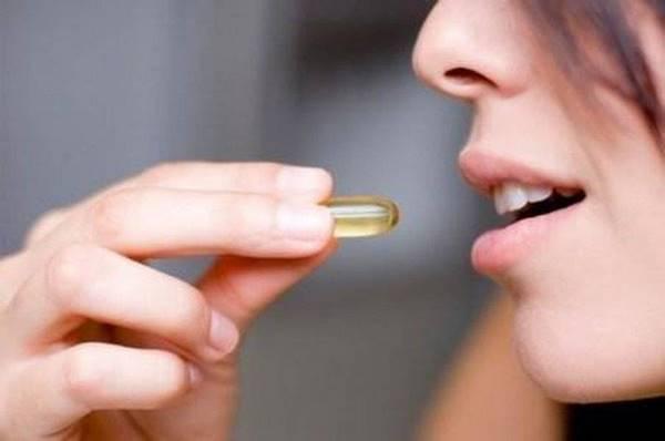 chăm sóc da mặt bằng vitamin e