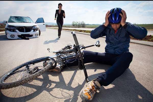 đi xe đạp uống rượu bị phạt