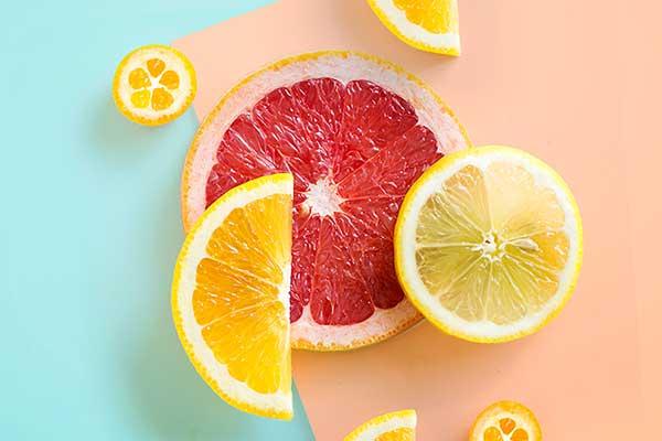 vitamin C có tác dụng gì cho da