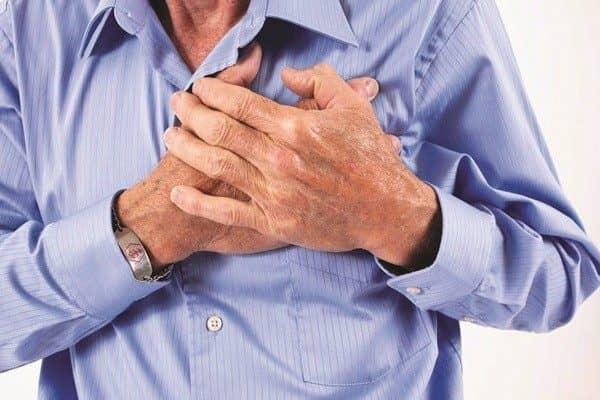 tràn khí màng phổi