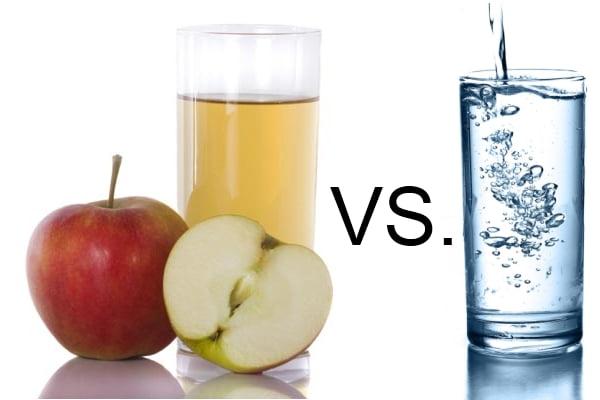 water fasting là gì
