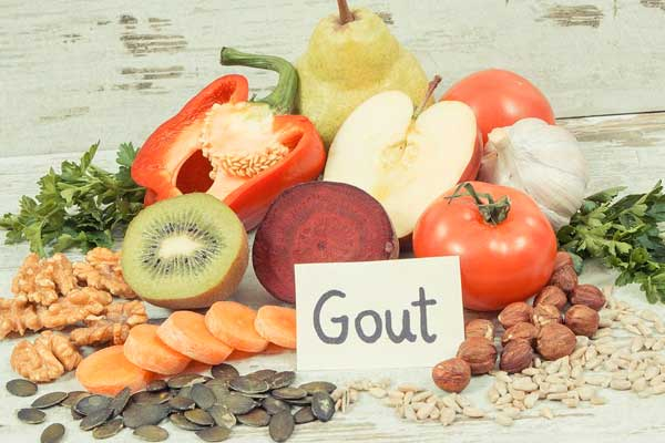 bệnh gout là gì