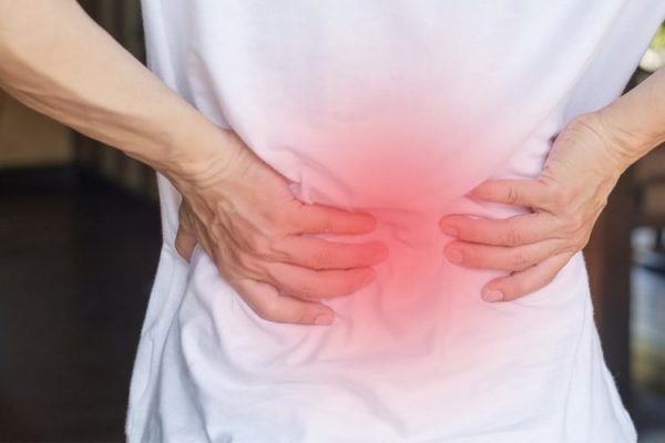viêm xương chậu ở nam giới